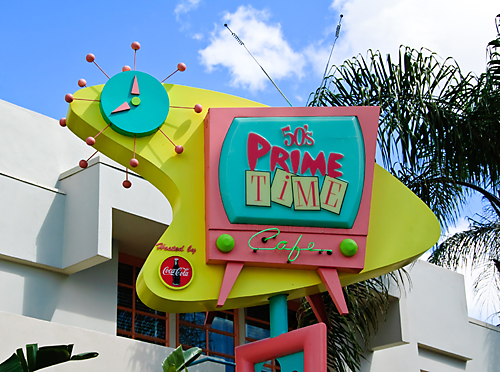 The Best Pre-Race Disney Dining Options in Walt Disney World