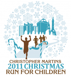Christopher Martin 5K Recap: My First Cold Weather Race