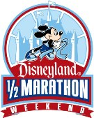 Registration is Open for the Disneyland Half Marathon – September 2, 2012