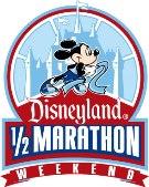 Registration is Open for the Disneyland Half Marathon – September 2, 2012