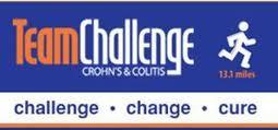Running For Team Challenge