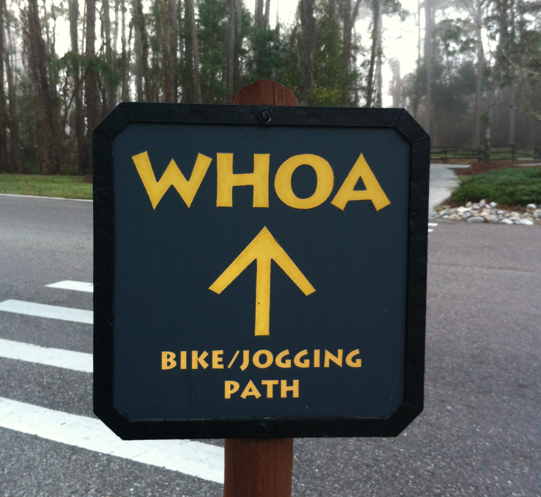 Wilderness Lodge & Fort Wilderness Exercise Trail