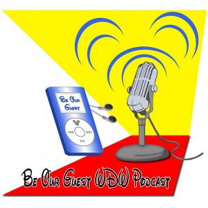 Be Our Guest Podcast 12-Hour Live Show!