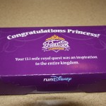 Friday Feast: Disney Post-Race Snacks