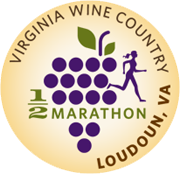 Getting Ready for the Virginia Wine Country Half Marathon