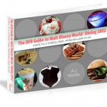 Friday Feast: The DFB Guide to Walt Disney World Dining