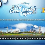 The Great Medal Caper – The 20th Anniversary WDW Marathon Medal Has Been Stolen!