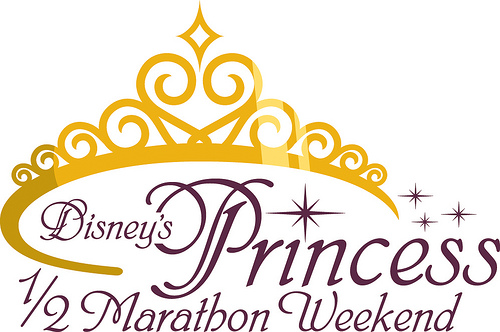 For Disney's Princess Half