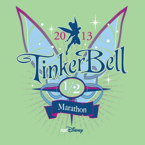 Tinker Bell Half Marathon Final Race Instructions