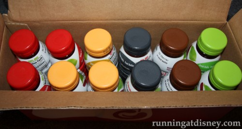 Friday Feast: Cheribundi Product Review and Giveaway!