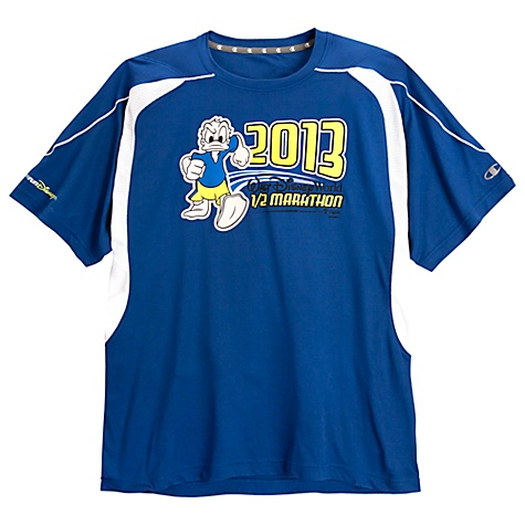 New runDisney 2013 Marathon Weekend Merchandise Available!