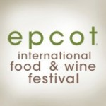 Friday Feast: Healthy Options at the Epcot Food & Wine Festival Markteplace Booths (Part 1)