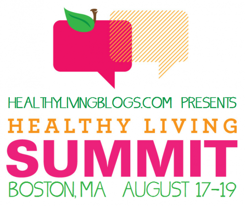Healthy Living Summit #HLS12