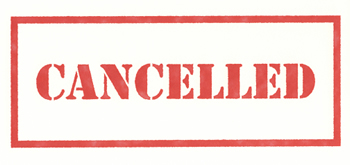Running at Disney Meet Up Cancelled!