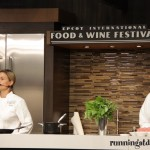 Friday Feast: Epcot Food & Wine Festival Culinary Demonstrations