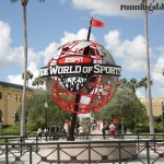 The Twilight Zone Tower of Terror 10-Miler Health & Fitness Expo