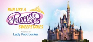 Disney's Princess Half Marathon Flash Sale!