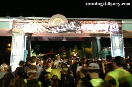 Registration is Now Open for the Twilight Zone Tower of Terror 10-Miler Weekend