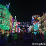 Friday Feast: DFB Guide to the Walt Disney World Holidays 2012
