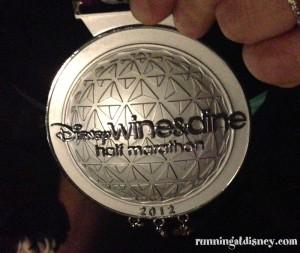 029 W&D Medal