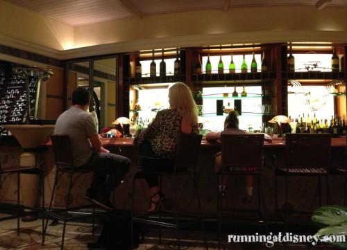 Citricos Bar
