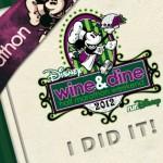 Disney Wine & Dine Half Marathon: Race Recap