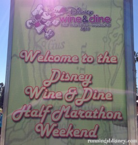 Wine & Dine Weekend Health & Fitness Expo
