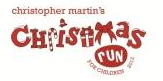 Christopher Martin's 2012 Christmas Run for Children 5K