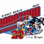 Walt Disney World Marathon Weekend Final Race Instructions