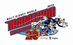 20th Anniversary Walt Disney World Marathon Weekend Starts Today!