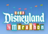Registration for the Disneyland Half Marathon is Now Open