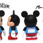 New runDisney Vinylmations for 2013 Walt Disney World Marathon Weekend