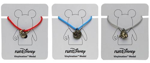 Mini Medals!