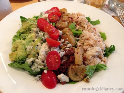 Olivia's Cafe Cobb Salad