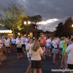 Walt Disney World Marathon Weekend runDisney Meet Up