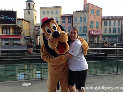 Me & Pluto!