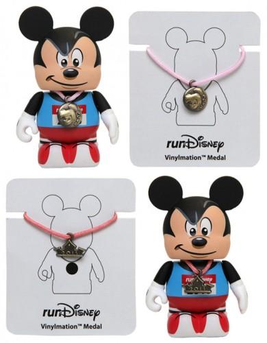 More Mini Medals!