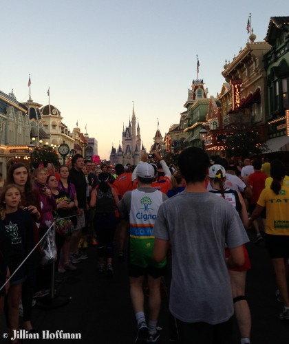Main Street USA!
