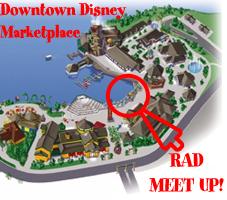 DTD RAD Meetup