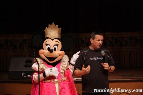 Minnie & Bob