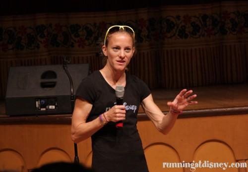 Rachel Booth