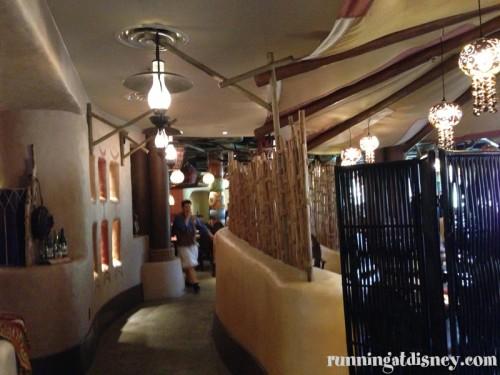 Sanaa Entrance