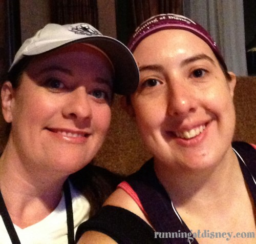 2013 Disney's Princess Half Marathon: Race Recap