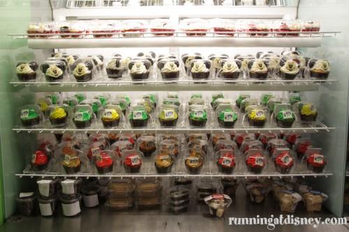 Wall O Cupcakes!!