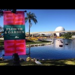Friday Feast: A Culinary Adventure at Epcot's Flower & Garden Festival
