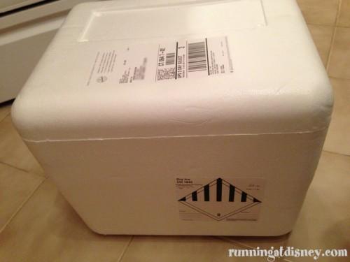 Schwan's Package