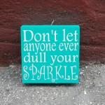 Amazingly Sparkly Inspiration!