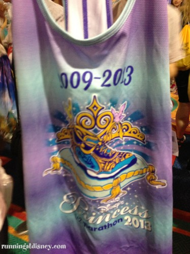 Please please please runDisney...have more tanks available at your events!!
