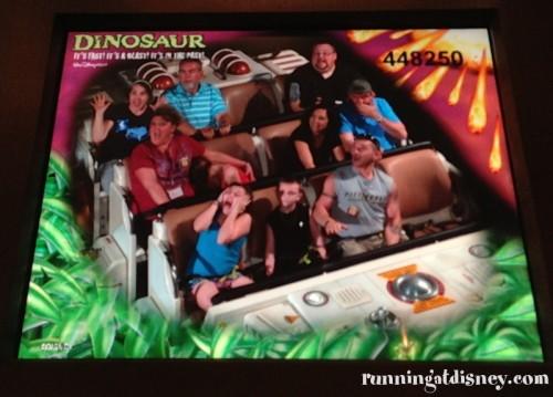 014 AK 15th Dinosaur