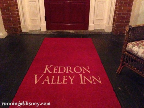 Friday Feast: Kendron Valley Inn